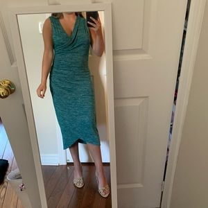 Aritzia Dress Wilfred Free